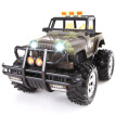 Diezhongdie  Remote Control Model Car Off-road Vehicle Police Car/Model Car Toy