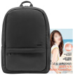 American Tourister AG0 * 09001 SCOLAR Series Business Pack Shoulder Bag Black