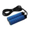 Pew special POVIT load-bearing rope skipping professional fitness fitness fitness equipment P-1235