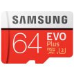 SAMSUNG EVO Plus 64Gb memory card