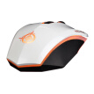 Magician (MAGIC-REFINER) MG5 wired gaming mouse RGB mouse white