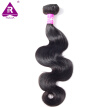 4 Pcs Lot Body Wave Raw Indian Hair Bundles Indian Virgin Remy Hair Body 100% Human Hair Weft Good Quality Extensions Hair Vendors