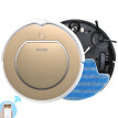 Ecovacs CEN540-LG Robot Vacuum Cleaner with Mopping Function