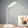 Good vision eye learning work dormitory adjustable light color LED rechargeable eye lamp TG903-TSC-PK