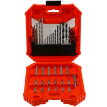 SANTO 38 sets of bit drill bit power tools and accessories 9201