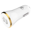 Biaze MC7 car phone charger, gold, 3.4a