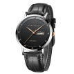 HEMINGWAY Elegant Gentlemen Calendar Quartz Men's Watch