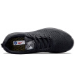 Double Star Sneakers M9055, Black 44