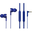 Original Huawei Honor Monster N-Tune 100 Earphone AM15 With Mic Piston Line Control In-Ear Earbud for Huawei Honor 9 Mate 8/9 P10 Headset