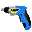 Paola 3.6V Lithium Electric Screwdriver Set Cordless Drill Power Tool