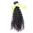 Mink Malaysian Kinky Curly Virgin Hair 3 Bundle Deals 8A Grade Virgin Unprocessed Human Hair Weave Bundles Malaysian Curly Hair