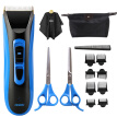 RIWA RE-750A Silent Electric Hair Clipper / Waterproof  GB Standards