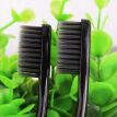 Sakura (Enskee) activated carbon wire clean toothbrush × 2 (soft hair) NO.802 (random color)