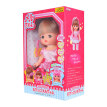 MellChan Doll Toy Set for Girls Baby Toy