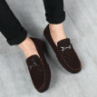Leather shoes for men with real leather shoes