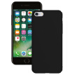 YOMO Apple iPhone6 ​​/ 6s phone case phone case all-inclusive skin feel frosted hard shell graphite black