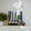 [Jingdong supermarket] Op lighting LED lamp learning lamp bedside lamp touch dimming color gold