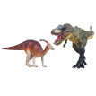 SURPRESA V Tyrannosaurus Rex Dinosaur Toy, Collection Learning & Educational Kids Christmas Gift
