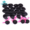 Malaysian Virgin Hair Body Wave 4 Bundles 7A Unprocessed Virgin Hair Queen Hair Products Malaysian Body Wave Human Hair Extensions