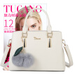 TUCANO ladies bag European and American fashion Messenger bag WBK0991A-89W3 white