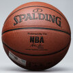 [Jingdong Supermarket] Spalding SPALDING 74-602Y / 288 Basketball NBA color dribble basketball indoor and outdoor general