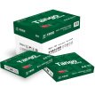 Tianzhang (TANGO) new green days chapter A4 70g copy paper 500 / pack 5 bags / box