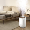 Deerma DEM-F600 Home Humidifier/ 5L Large Capacity/White