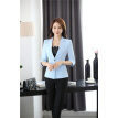Novelty Green Spring Summer Half Sleeve Blazers Jackets Coat Formal OL Styles Business Women Blazer Tops Plus Size 3XL