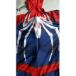 Spiderman Suit 3D Print Spandex Games Spidey Cosplay Suit Halloween Cosplay Spider-man Costumes