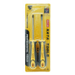 KATA 2 piece screwdriver set screwdriver screwdriver set with strong magnetic 6*100 cross word manual tool KT60202