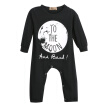 Toddler Baby Girls Boys Romper Bodysuit Outfits Set Pajamas Sleepwear Clothes