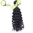 Malaysian Curly Hair 4Bundles 7AUnprocessed Virgin Hair Malaysian Deep Wave Curly Weave Human Hair Extensions Queen Weave Beauty