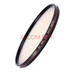 C & C DC MRC CPL 82mm ultra-thin multi-layer waterproof coating individual red circle polarizer pressure dark sky to eliminate reflective