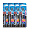 Lion Charcoal Toothbrush 8 count (color varies)