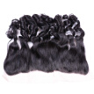 13x4 Brazilian Loose Wave Hair Lace Frontal Natural Color Ear to Ear Loose Wave Lace Frontal Closure