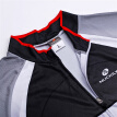 NUCKILY Men's Spring/Autumn breathable cool design road bike long sleeve cycling clothing set