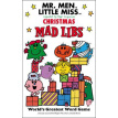 Mr. Men Little Miss Christmas Mad Libs