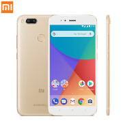 Global Version Xiaomi Mi A1 4GB 32GB 5.5''1080P Snapdragon 625 Octa Core Smartphone Dual 12MP Camera Android One Fingerprint CE