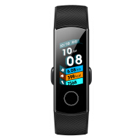 HONOR Band 4 Standard Version Touch/Waterproof Heart Rate