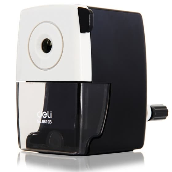 Deli 0610B Manual Pencil Sharpener