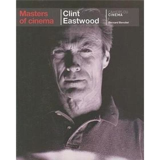 Masters of Cinema: Clint Eastwood