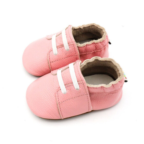 0-3M Newborn Infant Baby Girl Boy Kids Soft Cloth Sole Crib Shoes Canvas Sneaker