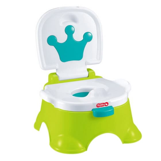 Toddler Kids Baby Toilet Trainer Potty Urinal Training Seat Music Chair