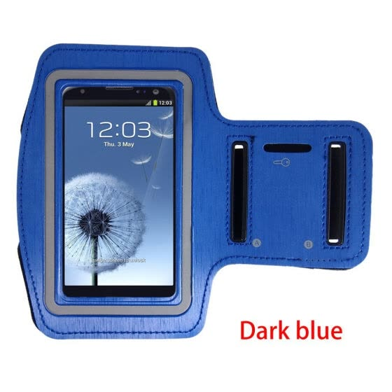 Sport Running Arm Band Case For Samsung Galaxy Note 2 3
