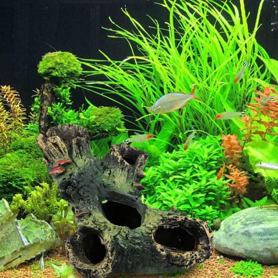Shop Top Pet Resin Aquarium Decoration Artificial Driftwood For Fish Tank Aquatic Pet Supply Online From Best Fish Aquatic Pets On Jd Com Global Site Joybuy Com