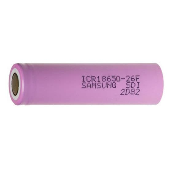 2019 Original for Samsung 18650 Battery 3000 MAH INR 18650 - 30Q 20A Li ion Rechargeable Battery for Electronic Cigare