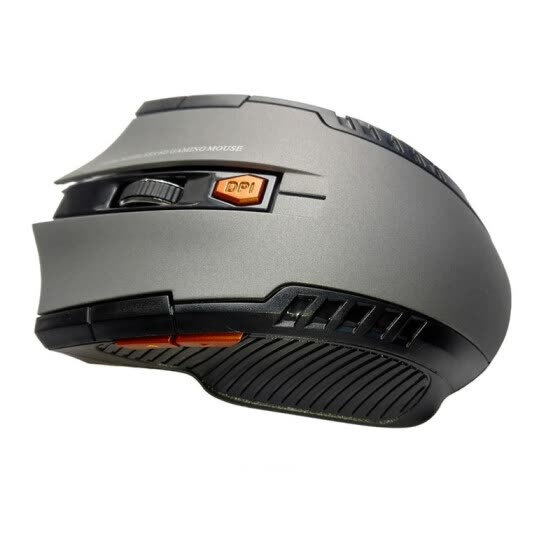 Mini 2.4GHz Wireless Optical Mouse Gamer