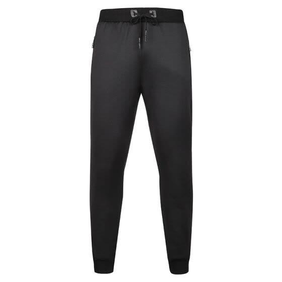 Men's Pluse Size Thick Fleece Thermal Trousers Outdoor Winter Warm Casual Sports Pants Joggers Plus Velvet M-6XL