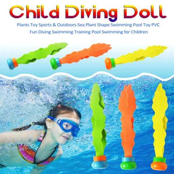 Tailored 26 Pack Diving Toy for Pool Use Underwater Swimming/Diving Pool Toy Rings
