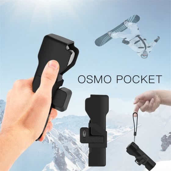 Portable Hard Carry Storage Case Bag Protector For DJI Osmo Pocket Camera